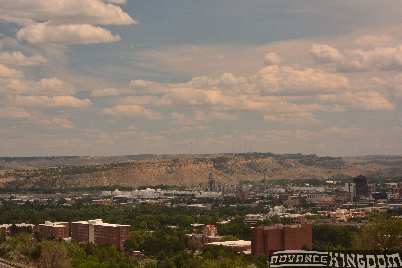 Billings, Montana- Photo By Mr.Vance (c)YHWHY.com