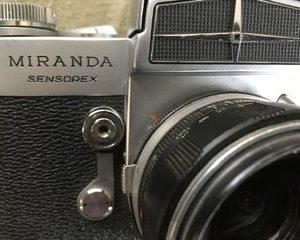 MrVance Cameras